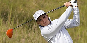 Americans Fowler, Kuchar, Walker contend early at Scottish Open