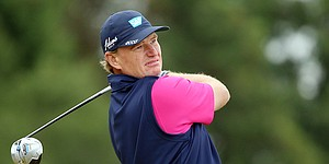 Key to Ernie Els' U.S. Open success is in conquering greens