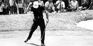 Gary Player recalls milestone U.S. Open victory 50 years later