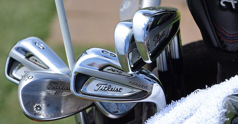 Golfweek U S Open 2015 Golf Equipment Witb Jordan
