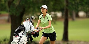 Sisters Courtney, Kelsey Zeng watch bond strengthen through golf