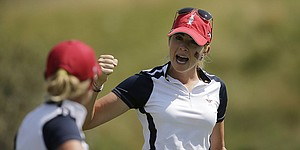 Solheim points race: Creamer needs strong finish, Lee could bring new blood