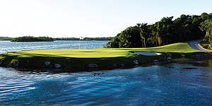 Golf Life Bahamas: Baha Mar resort a big gamble