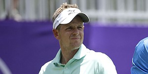 Luke Donald among latest players to seal British Open berth