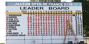 For European Tour success, copy the French