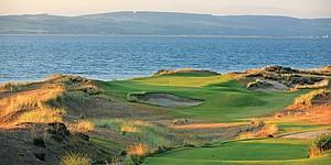 Golfweek's Best: GB&I Modern (2015)