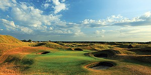 Golfweek's Best: GB&I Classic (2015)