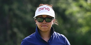 Jane Park adds her name to top of U.S. Women's Open leaderboard