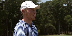 VIDEO: On the range with incoming Oklahoma freshman Brad Dalke