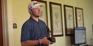 VIDEO: Matt NeSmith wins Players Am, RBC Heritage invite