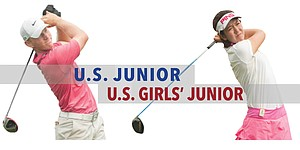 Complete coverage: U.S. Junior, U.S. Girls' Junior