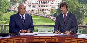 British Open: ESPN broadcast details; Spieth on Longhorn Network