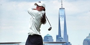 Julia Ford finally living U.S. Girls' Junior dream
