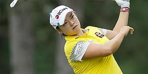 Ha Na Jang extends lead at LPGA's Marathon Classic