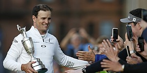 British Open: Prize-money breakdown from St. Andrews