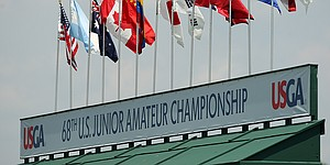 U.S. Junior Amateur: Round of 64 matches, picks
