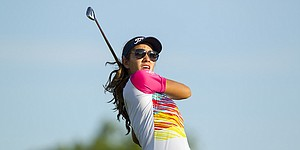 PHOTOS: Stroke play at the U.S. Girls' Junior
