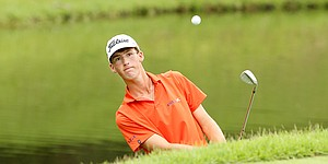 Barbaree's semifinal victory at U.S. Junior earns Ogletree a spot in U.S. Amateur