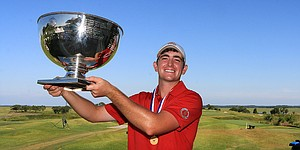 Philip Barbaree fights back to win U.S. Junior Amateur crown