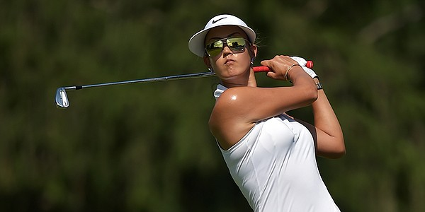 Michelle Wie faces uncertainty with leg injury at Women's British Open