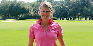 Q&A: Katie Tahara, U.S. Junior Solheim Cup assistant captain