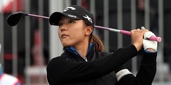 Lydia Ko sets up chase for title and history at Women's British Open