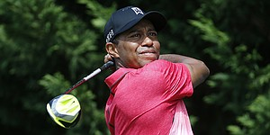 Recap: Tiger Woods closes Quicken Loans National with 68