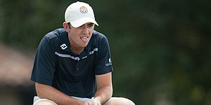 U.S. Junior winner Philip Barbaree cruises to Junior PGA lead