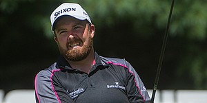 Winner's Bag: Shane Lowry, WGC-Bridgestone Invitational