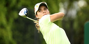 Lopez follows LPGA Q-School grind with U.S. Women's Am start