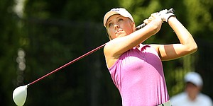 U.S. sets practice squad for '16 Curtis Cup matches