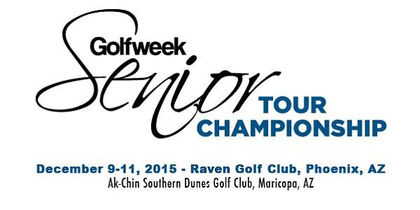 GW Senior Tour Championship