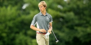 Thomas Detry rallies from early 3-down deficit to advance in U.S. Amateur