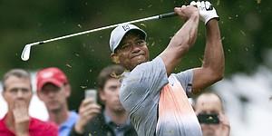 Wyndham Championship feels Tiger Woods effect as FedEx scramble begins