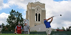 PHOTOS: U.S. Amateur at Olympia Fields