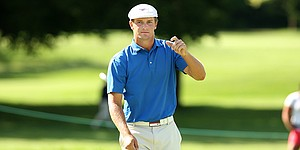 DeChambeau seeks golf improvement in wide variety of techniques
