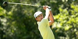 Sharp mental game leads DeChambeau past Dunne at U.S. Amateur