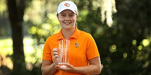 White leads Campbell to Golfweek Program Challenge victory