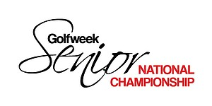 GW Senior Championship 2016