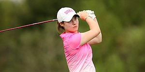 Player of the week: Leona Maguire, Duke