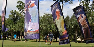 Symetra Tour purses to increase in record fashion for 2016