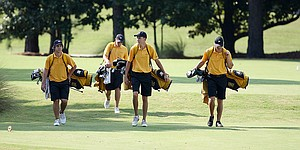 New-look Oglethorpe squad looks to make noise at Golfweek DIII Invitational