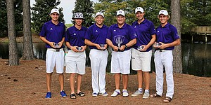 St. Thomas (Minn.) stays loose in huge Golfweek DIII Fall Invitational comeback