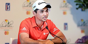 Despite slow '16 start, Jason Day remains motivated to be the best