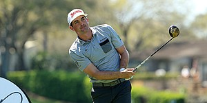 Keegan Bradley's second round at Bay Hill could be a career changer