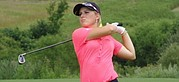 Bowen, Kim victorious at Longaberger