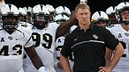 UCF looks to recover against Maryland
