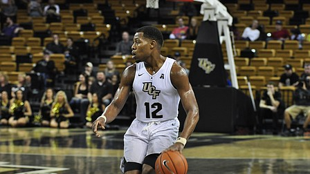 Knights still strong after UConn loss