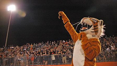 WPHS's Restore the Roar returns