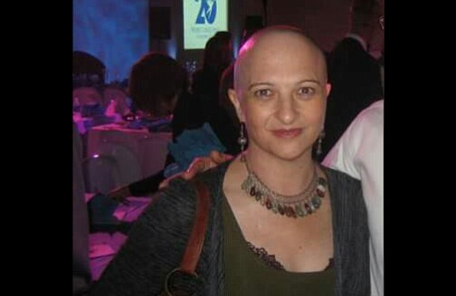 Liza Bernstein survived breast cancer three times, but was left broke despite having health insurance.